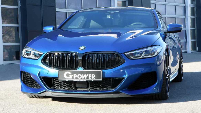 Tko treba BMW M8 kad postoji G-Power M850i?