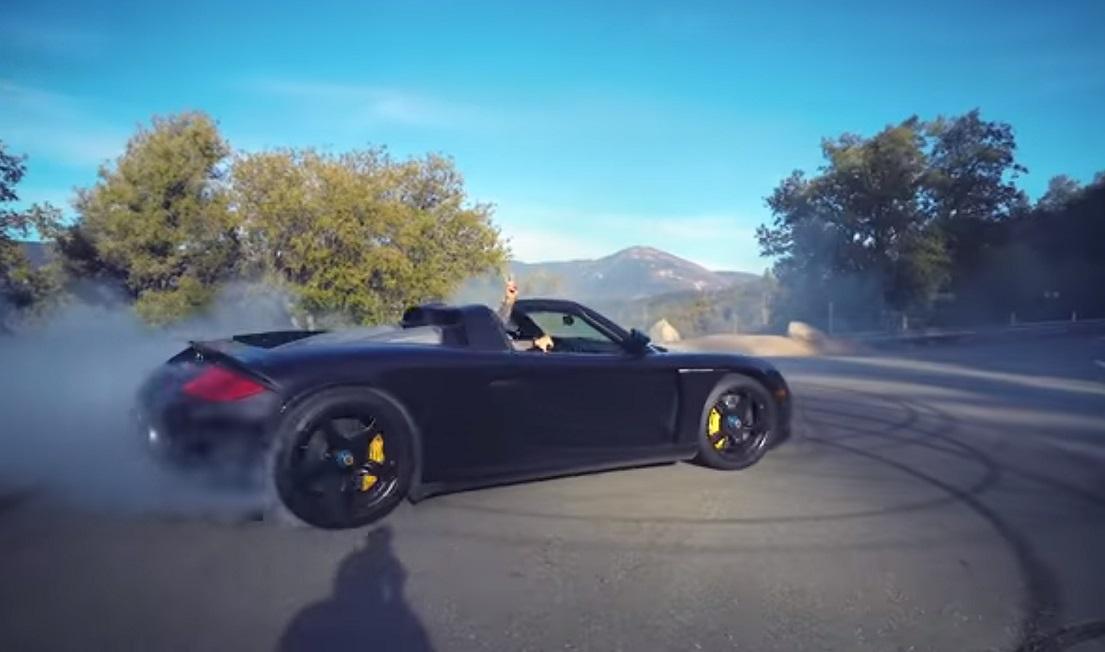 Ova Porsche Carrera GT ima najbolji zvuk na svijetu