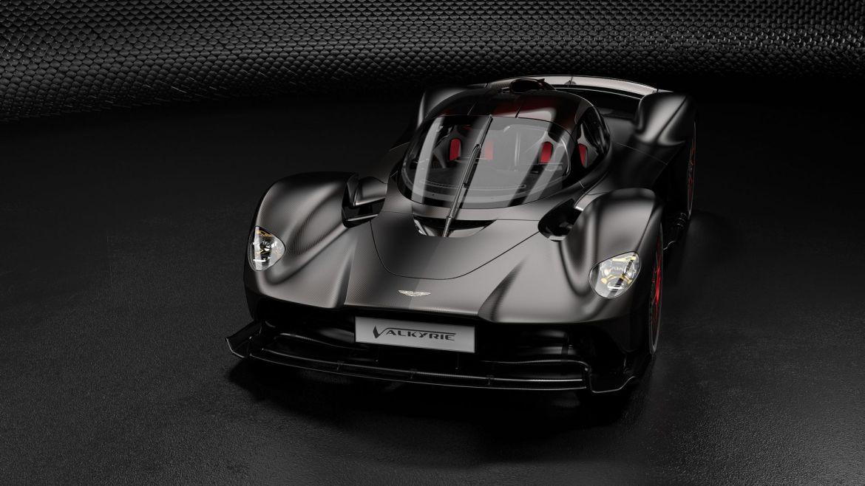 Aston Martin Valkyrie AMR Track Performance Pack je najbrži automobil na svijetu