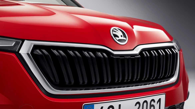 Predstavljen Škoda Kamiq, blizanac Arone i T-Crossa