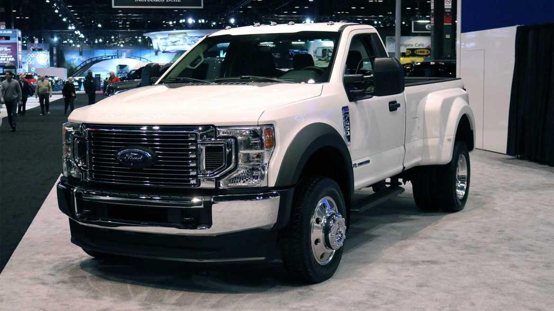 Ford potvrdio kako se 7.3-litreni V8 može ugraditi u F-150 i Mustang