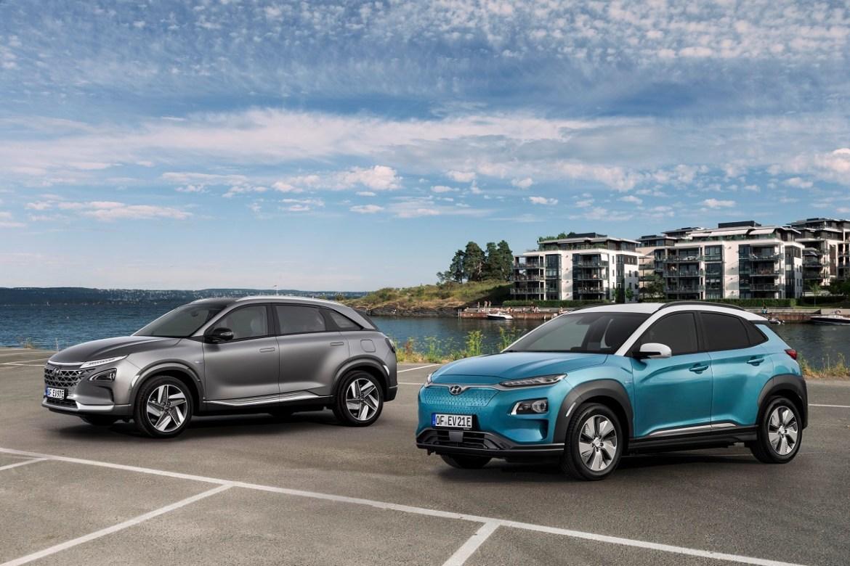Više od 50 nagrada za Hyundai