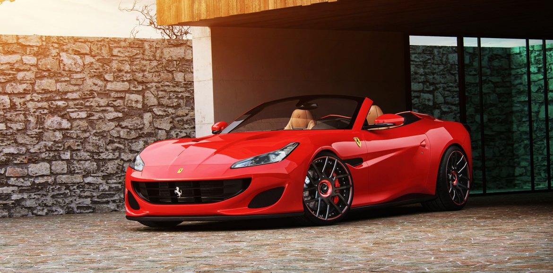 Ferrari Portofino by Wheelsandmore