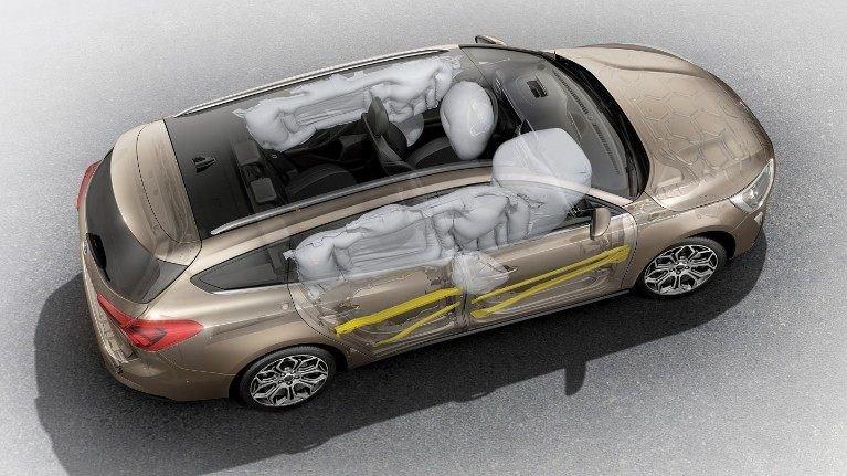 Sigurnosne značajke vozila moraju biti prioritet svim vozačima