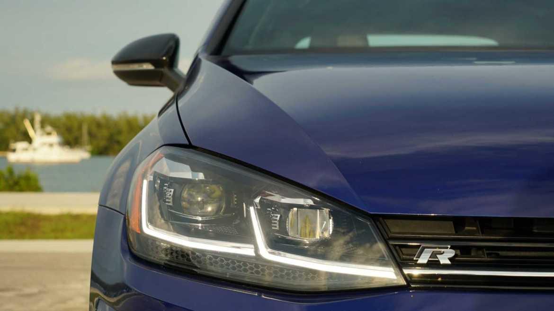 Novi Volkswagen Golf R imat će oko 350 KS