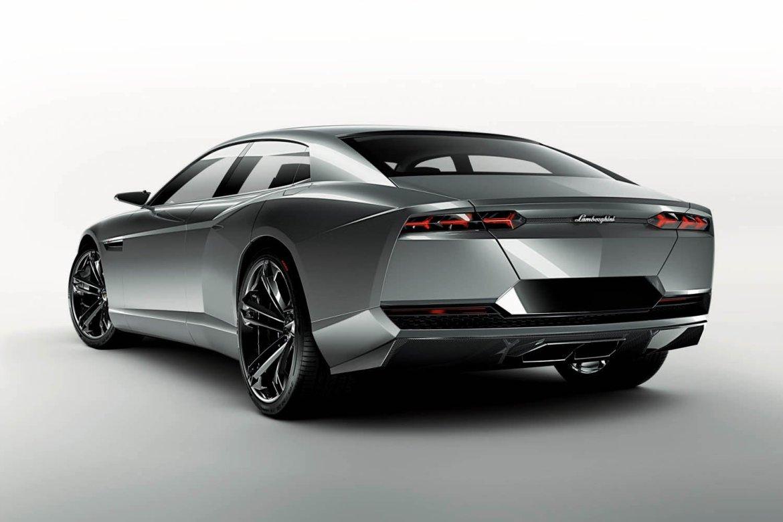 Lamborghini će do 2025. predstaviti GT model za četvero putnika