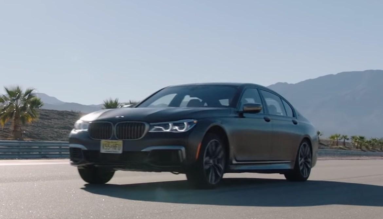 BMW objasnio ključne faktore za što brže ubrzanje do 100 km/h