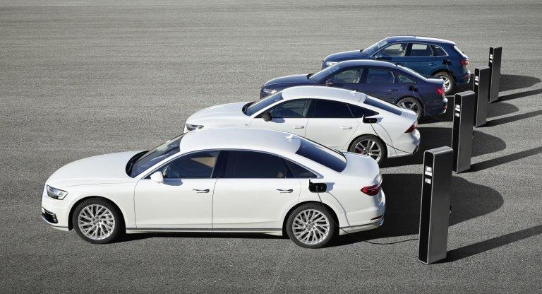 Audi sve više zaostaje za BMW-om i Mercedes-Benzom