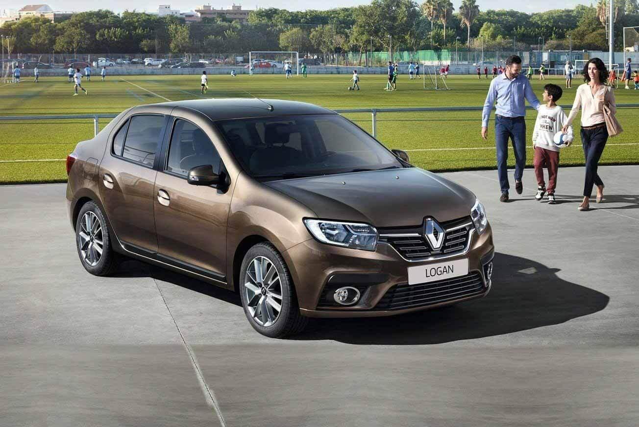 Почему покупка Renault Logan 2 используется только?