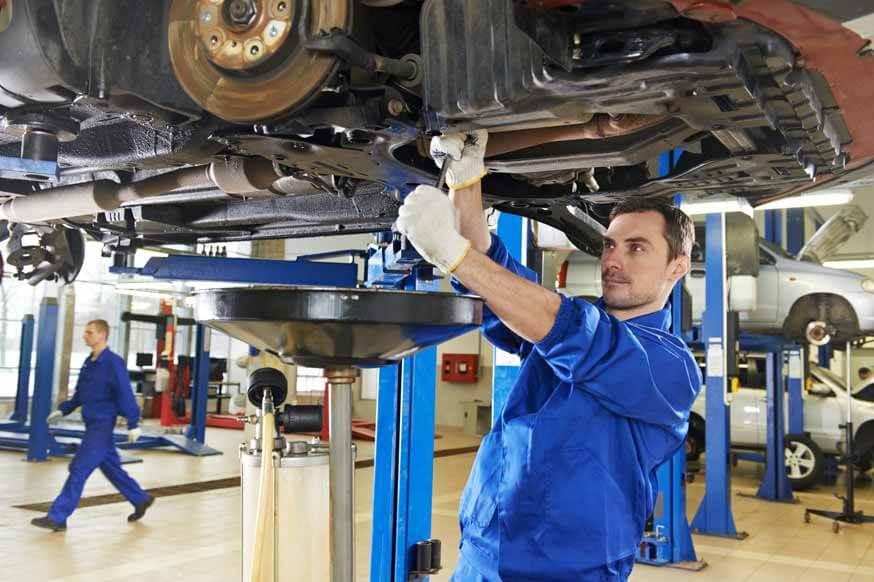 Достаточно на 30 дней: максимальный срок ремонта автомобиля по ОСАГО не увеличится