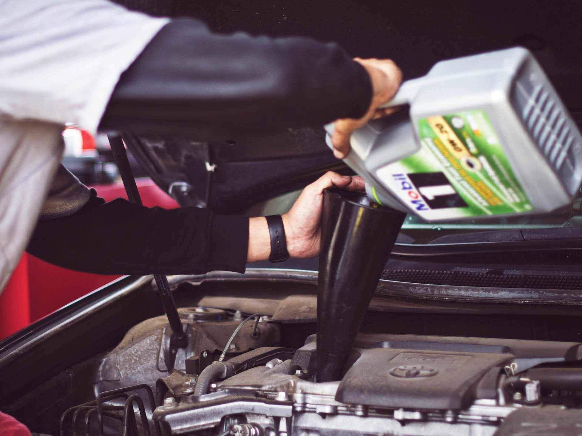 АКМ-Сервис обеспечит качественное обслуживание клиента и автомобиля