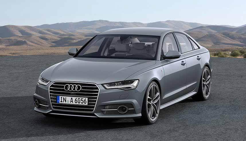 Audi отзывает почти 400 автомобилей в России