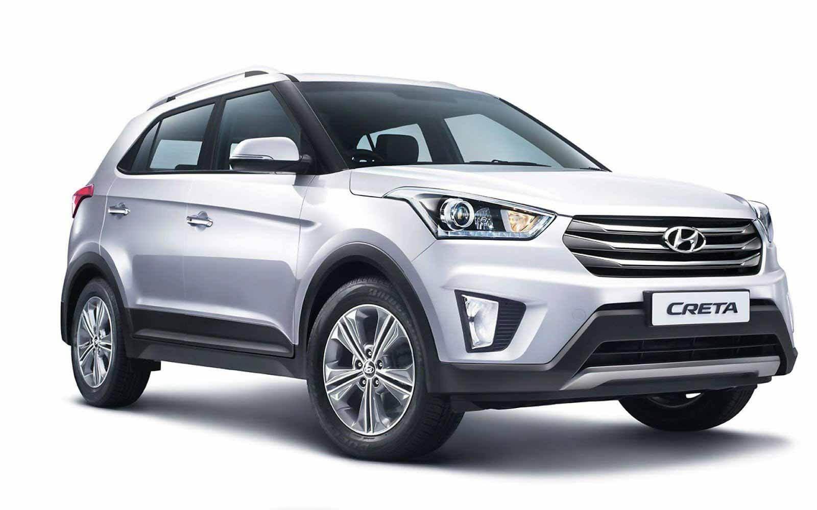 Автомобильные настройки в Hyundai Creta