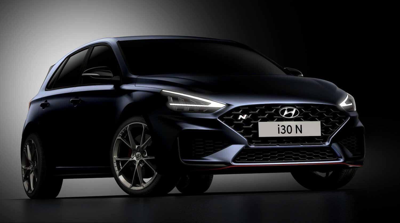 Hyundai i30N 2021