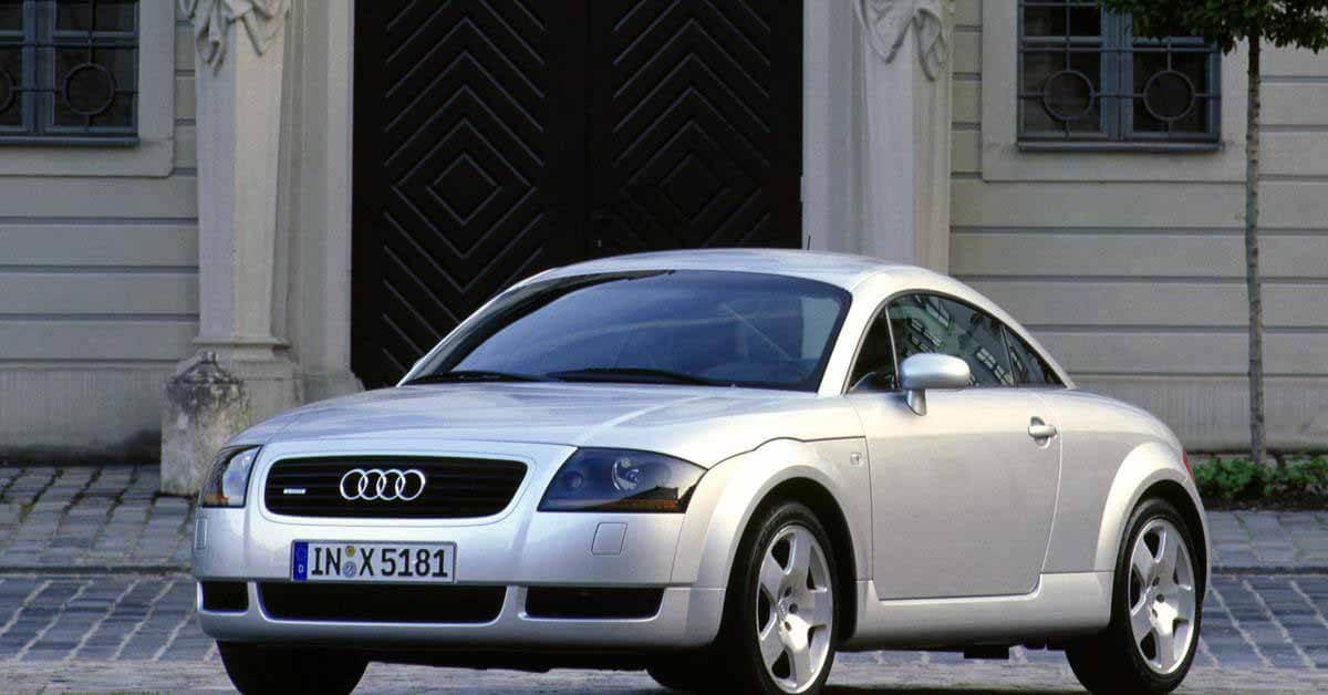 Audi отзывает в России автомобили 25-летней давности с взрывными подушками - Motor