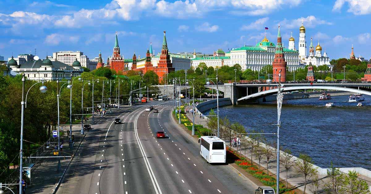 В России будут обозначены зоны, куда нельзя будет пускать беспилотные автомобили - Motor