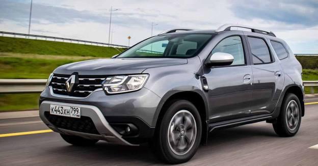 В России выросли цены почти на все автомобили Renault - Мотор