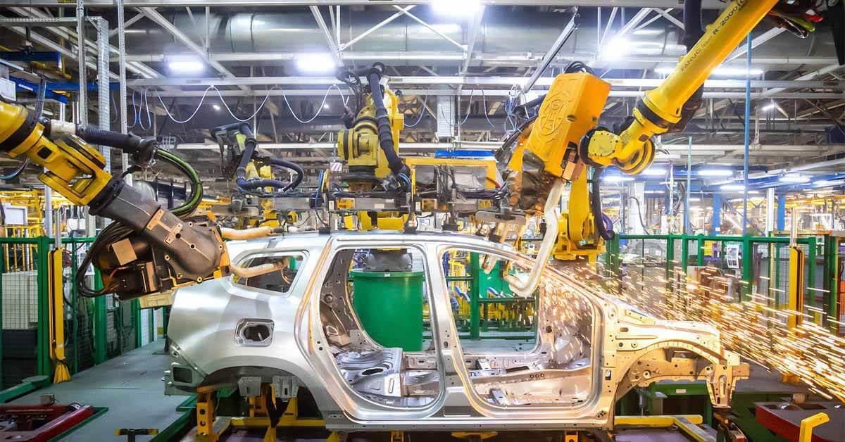 Renault отложит поставки новых Duster, Kaptur и Arkana на два месяца - Motor