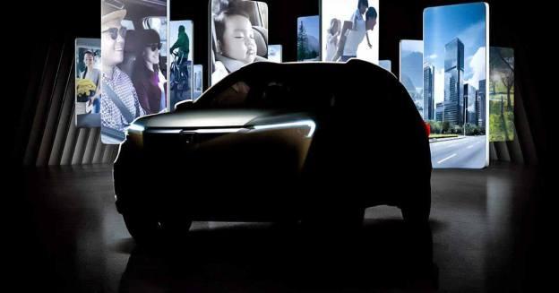 Большой бюджетный кроссовер Honda готовится к премьере - Motor