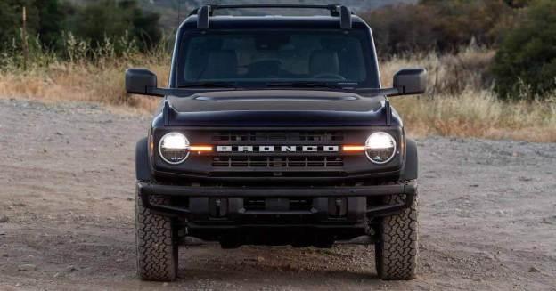 Ford продолжит использовать старые названия для новых моделей - Motor