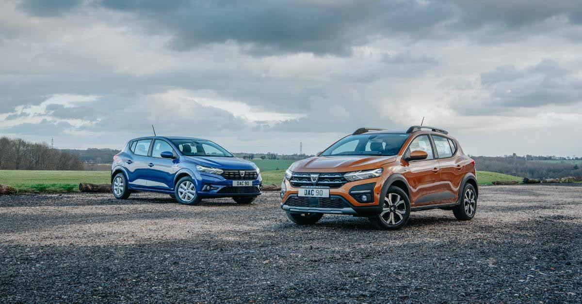 Стало известно, на каких рынках не появятся новые Logan и Sandero - Motor