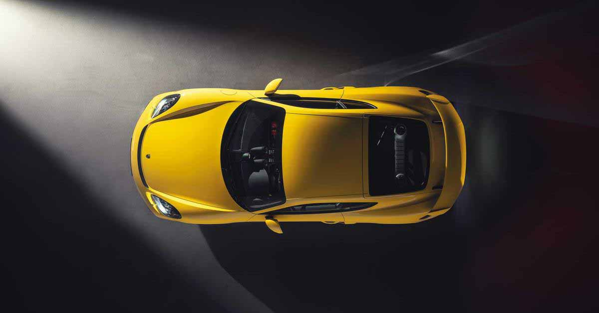 Стало известно, когда Porsche переведет Cayman и Boxster на электрическую тягу - Motor