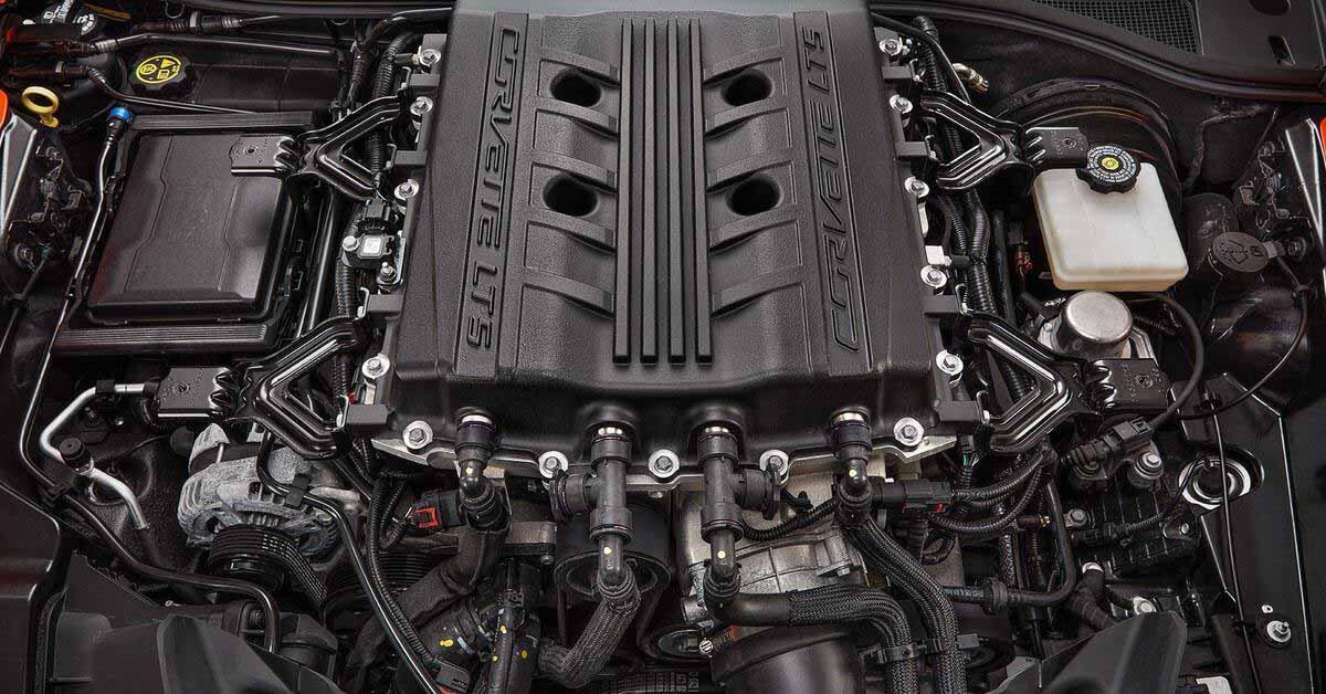 General Motors перестала выпускать самый мощный двигатель в истории концерна - Motor