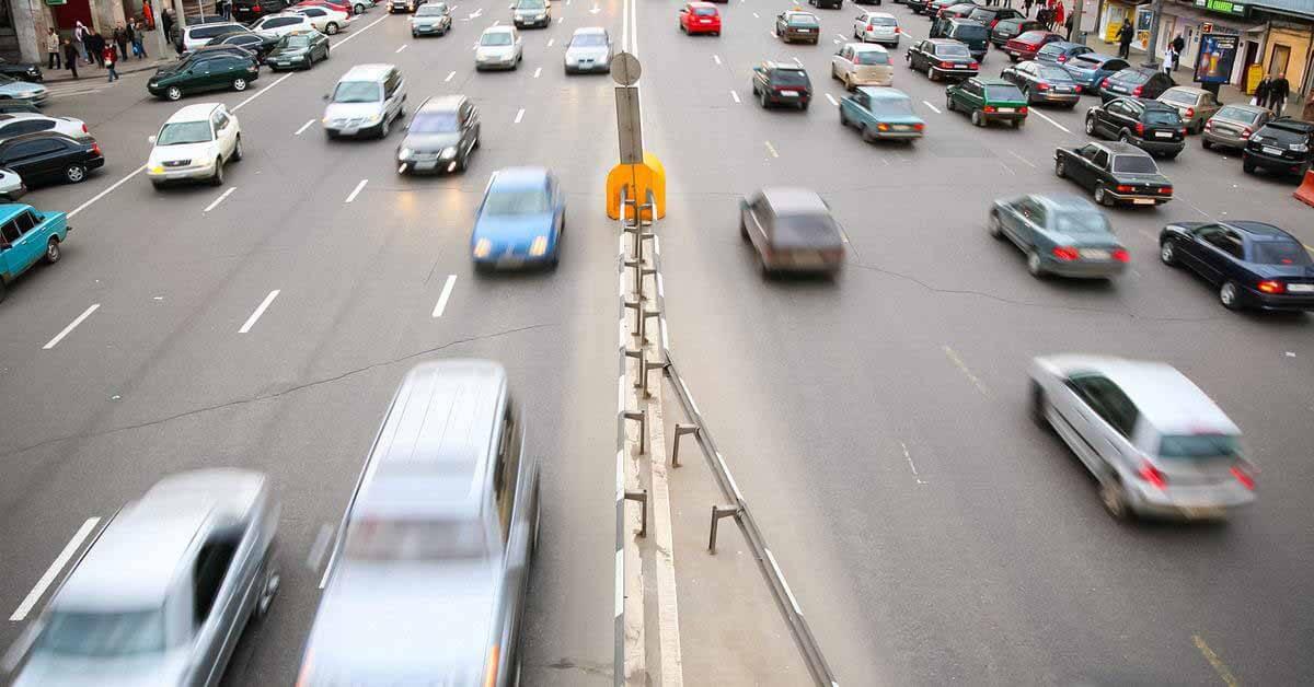 В списке марок автомобилей, за рулем которых стояли злейшие преступники в Москве, значился один крупный