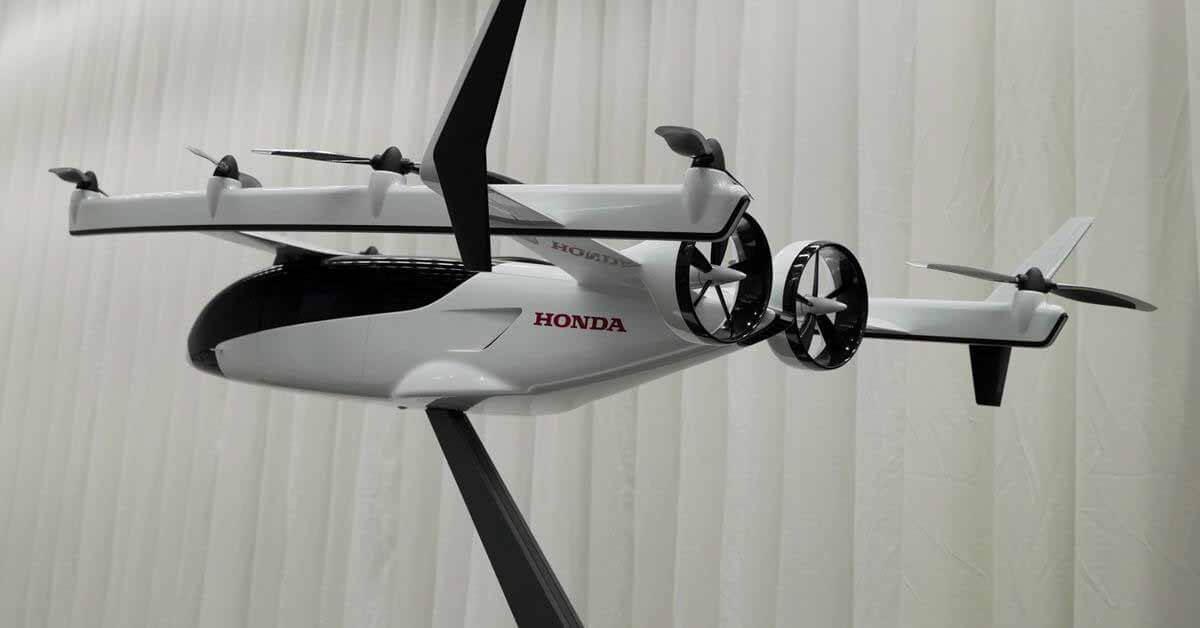 Honda создаст ракеты и аватары роботов для лунных баз - Motor