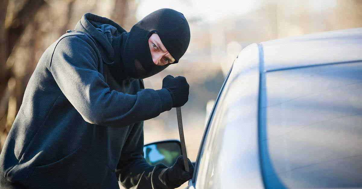 Страховщики составили рейтинг самых угоняемых автомобилей в России - Motor