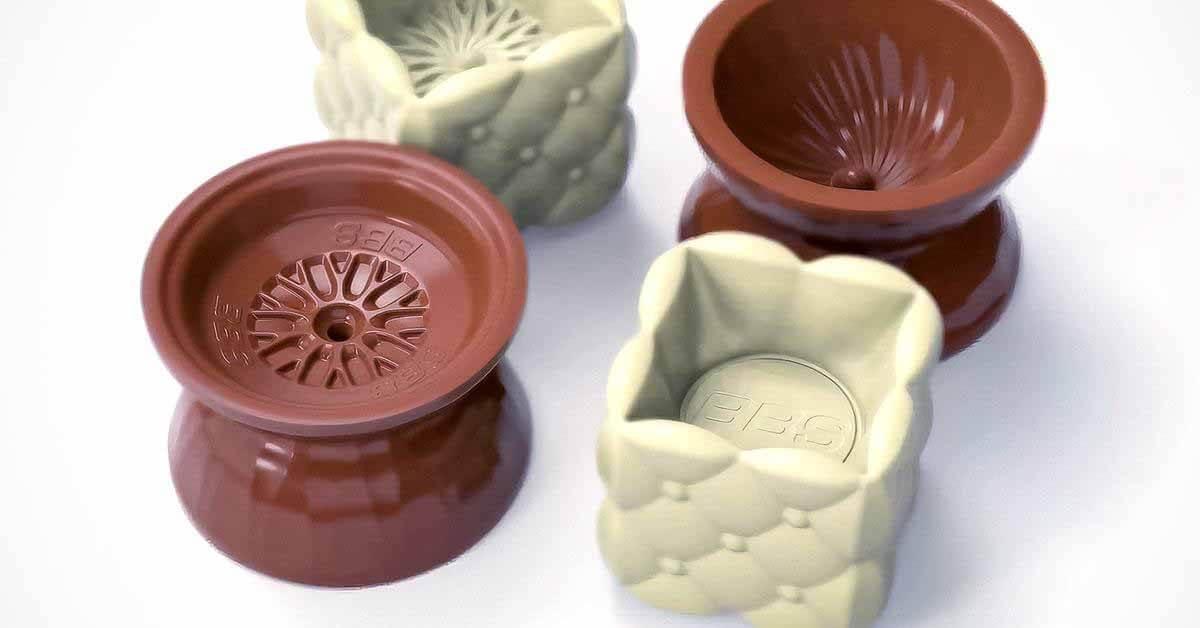 японцы придумали самые экологически чистые диски.  Они делают их с шоколадом - Мотор