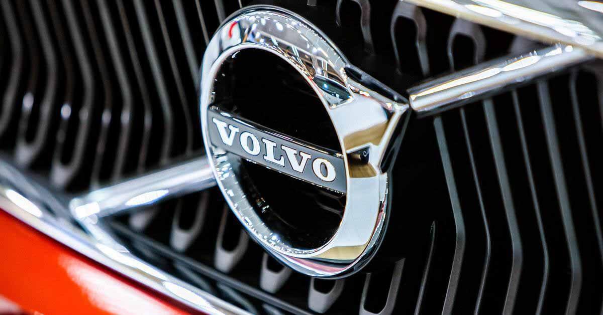 Volvo отзовет полмиллиона автомобилей по всему миру из-за неисправных подушек безопасности.  И это не Таката