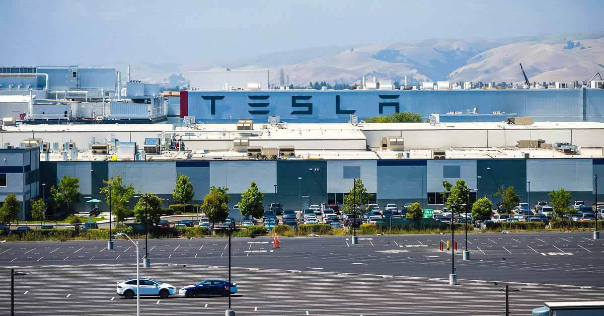 Tesla заплатила бывшему сотруднику 137 миллионов долларов за расизм - Motor