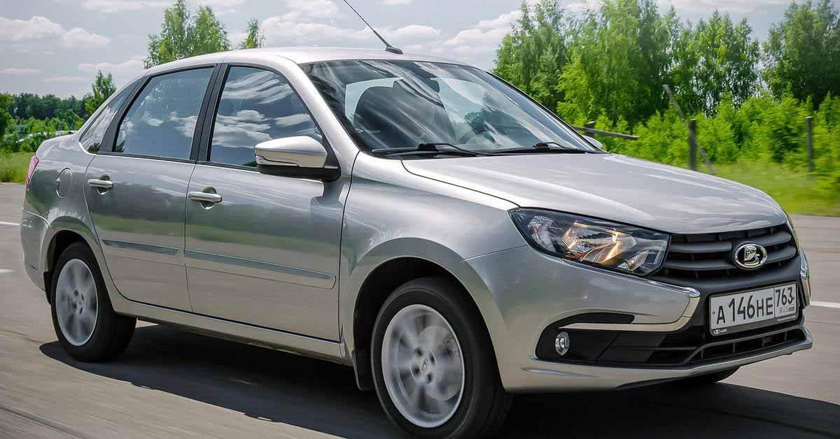 Перечислены самые популярные автомобили с «механикой» у россиян.