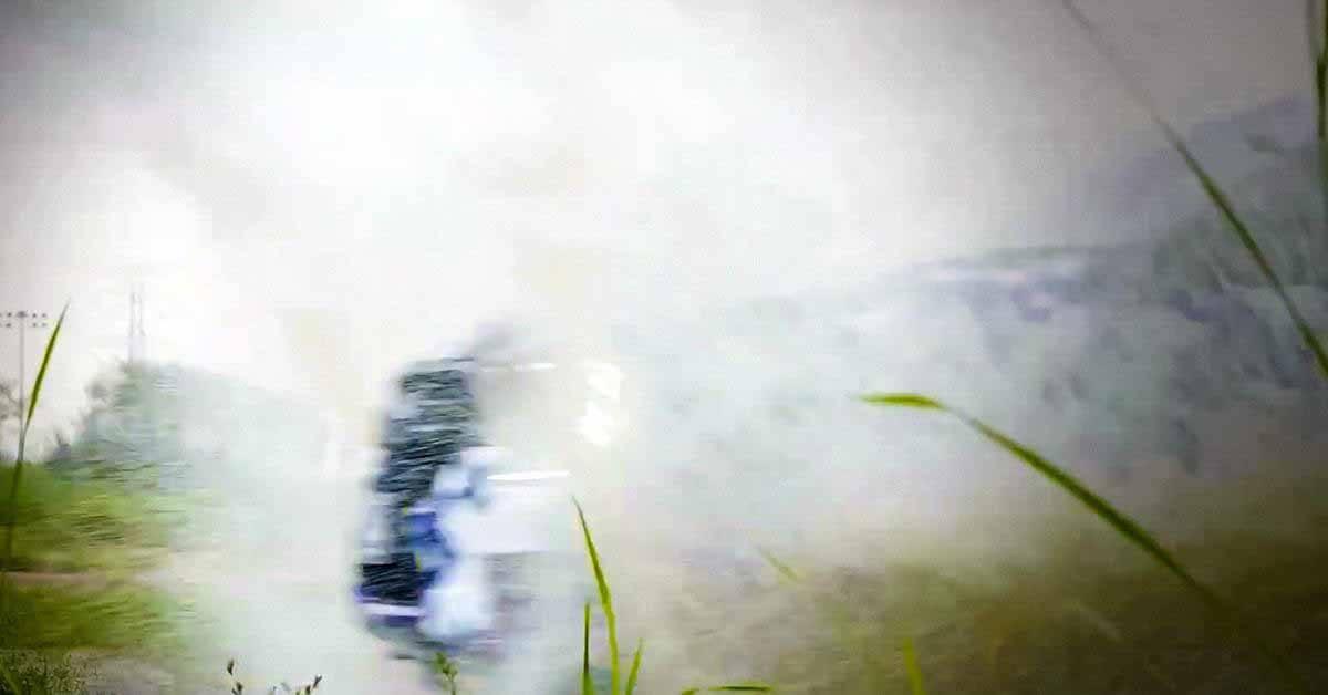 Ford Ranger нового поколения в светлом камуфляже показали на видео - Motor