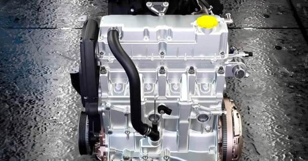 АвтоВАЗ наглядно показал, как модернизировали двигатель для Lada Granta и Largus - Motor