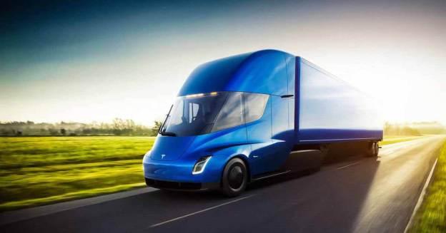 Tesla снова отложила начало производства Roadster и Semi - Motor