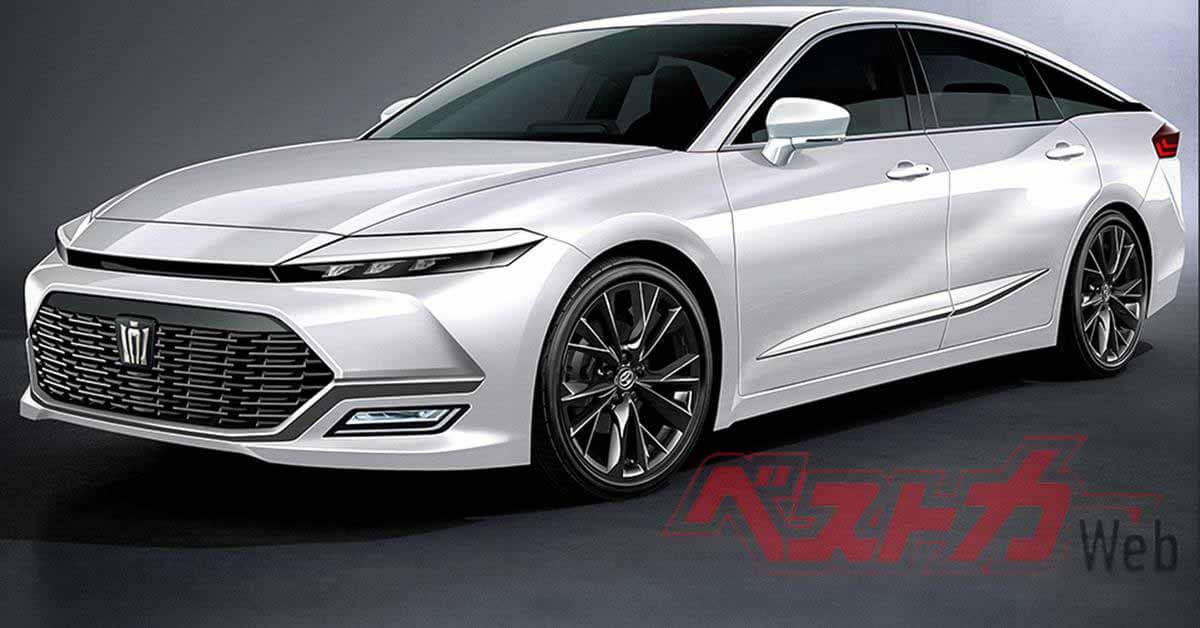 Подробно о новом поколении старейшей модели Toyota - Motor