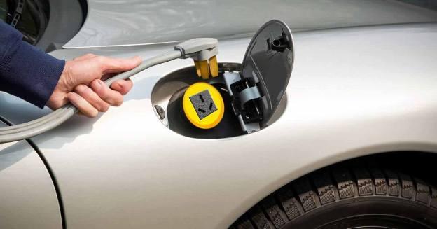 Эксперты усомнились в готовности России к стремительному росту рынка электромобилей