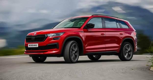 Автомобили Skoda подорожали в России на 118-239 тысяч рублей - Motor