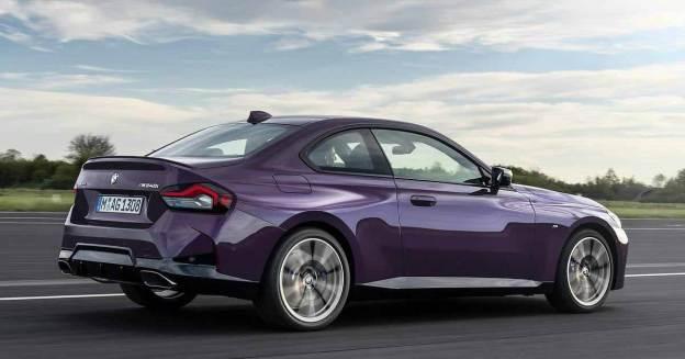 Раскрыты подробности о перспективном «эмк» BMW - Motor