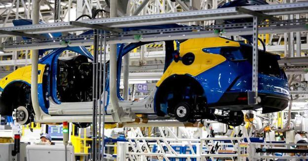 Hyundai приостанавливает производство автомобилей в России - Motor