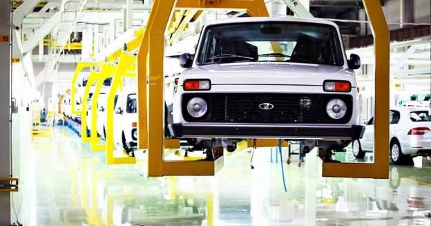 Дилеры Lada не будут принимать заказы на «Ниву Легенда» до декабря.  И вот почему - Мотор