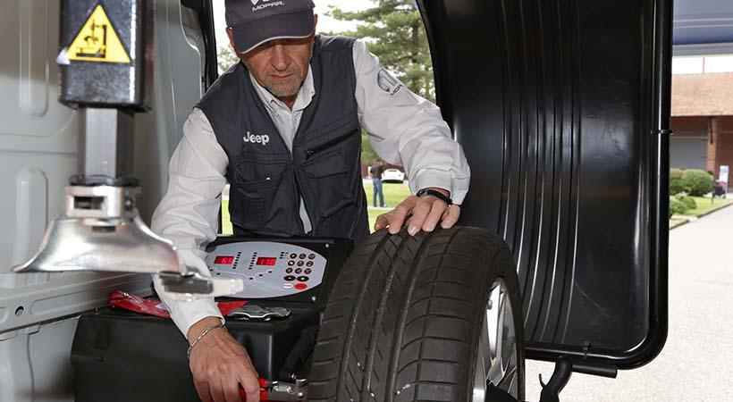 Invierte tus taxes en el mantenimiento de tu auto
