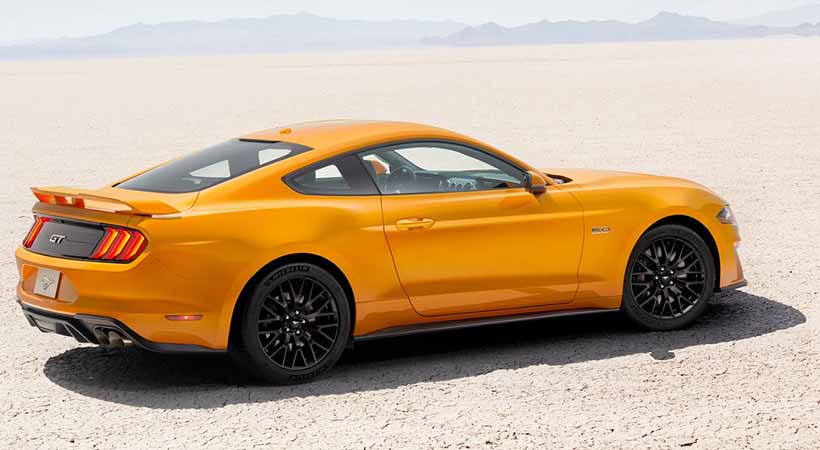 Ford fabricará autopartes con bambú
