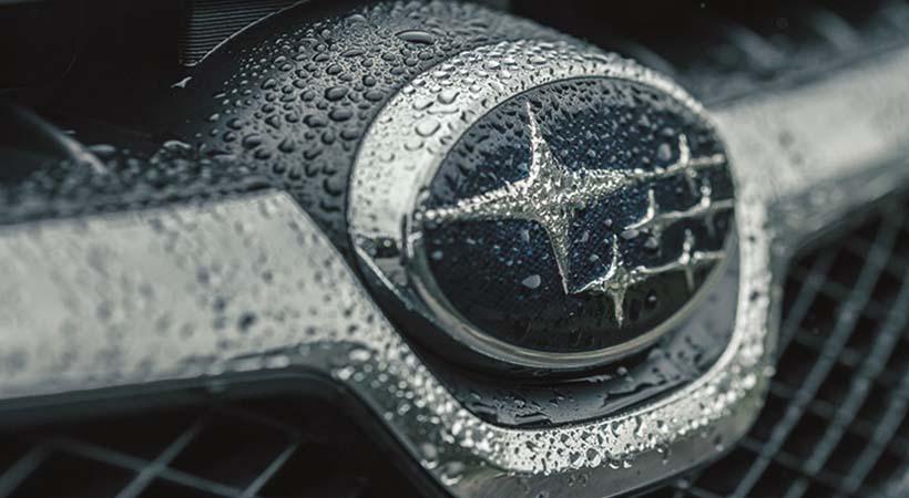 Subaru Corporation
