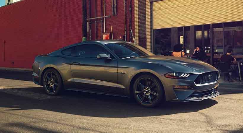 ¿Por qué Chevrolet Camaro está vendiendo más que Ford Mustang?