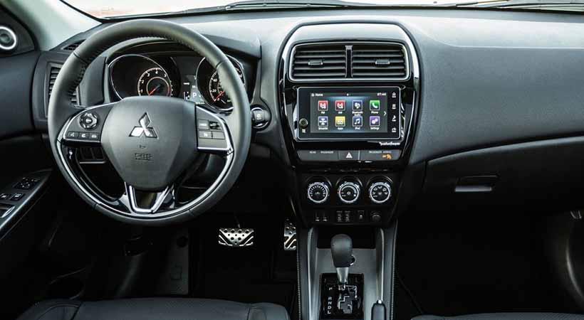 Mitsubishi Outlander Sport Sel 2017, precio, versiones, equipo