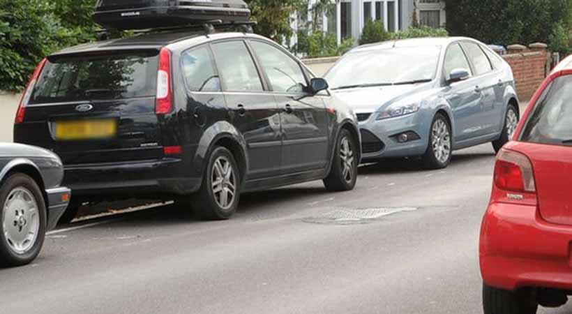 Top 6 temores de los conductores