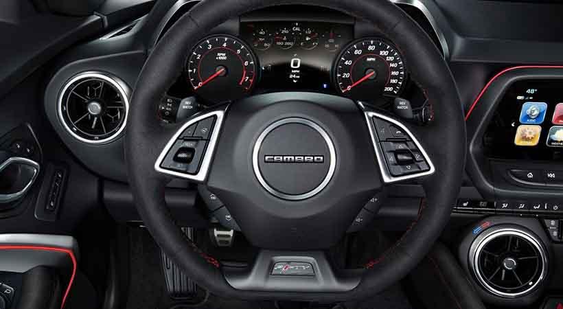 Precio Chevrolet Camaro 2017, autos nuevos Chervolet, video Chervolet Camaro 2017